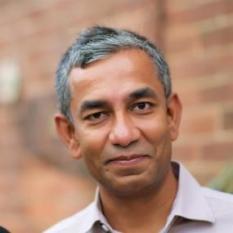 Kamal Madawar