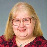 Iris McMillan