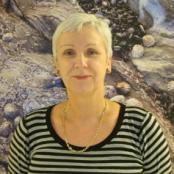 Julia Keogh
